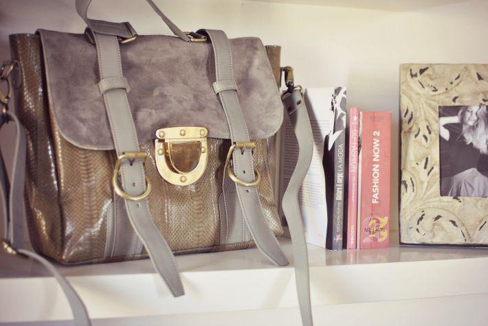 SU-SHI bag
