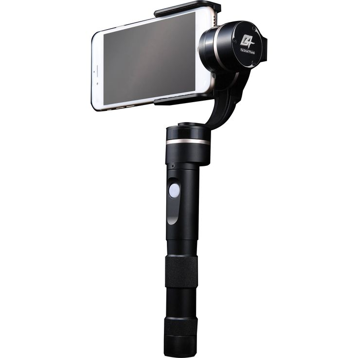 Feiyu FY-G4-P 3-Axis Gimbal for Smartphone