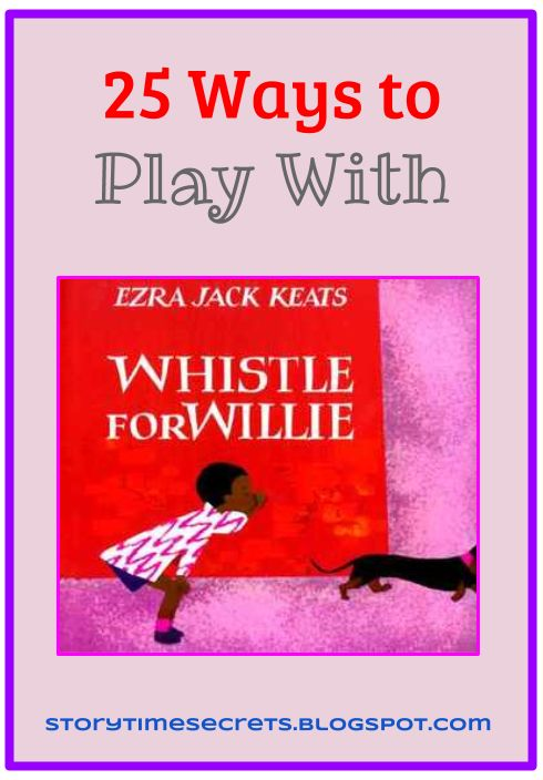 Write A Letter To Peter Willie For Whistle