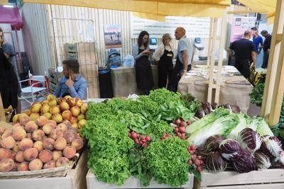 Alimenti, 18,4 mln di famiglie li scelgono 'bio'