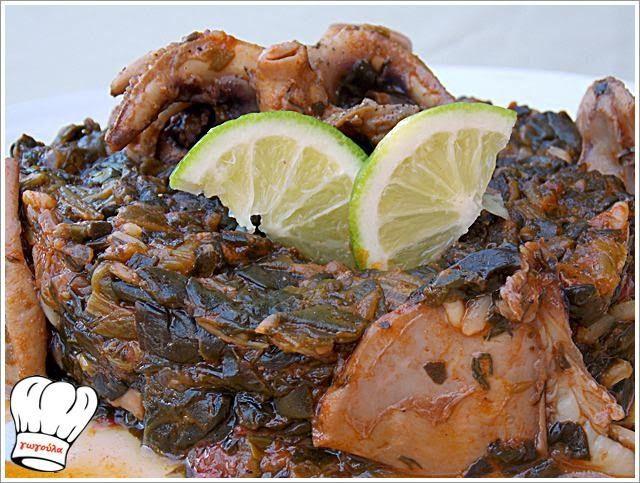 ΣΟΥΠΙΕΣ ΜΕ ΣΠΑΝΑΚΙ !!! | Νόστιμες Συνταγές της Γωγώς