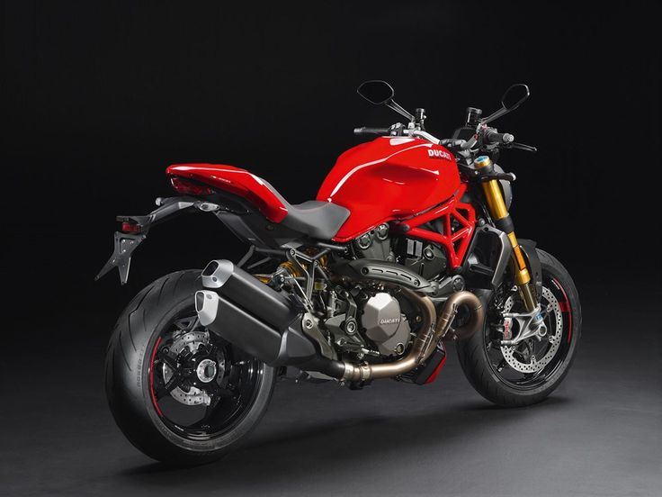 17 best Ducati Monster 1200 2017 images on Pinterest