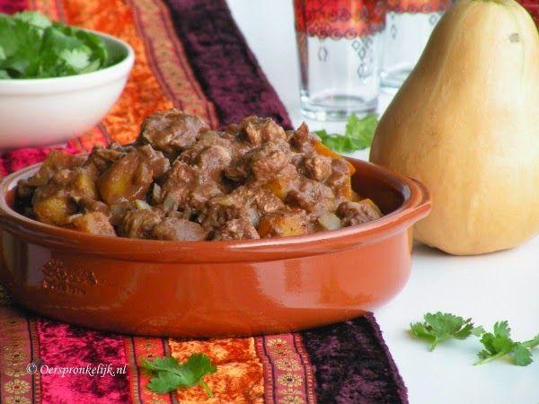 Mexicaans rundvlees