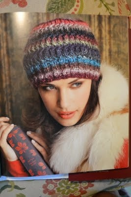 Another Noro Hat.