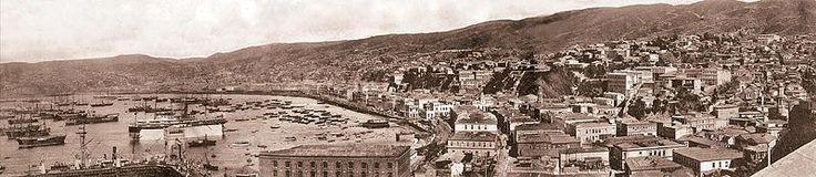 cerro alegre 1900 - Buscar con Google