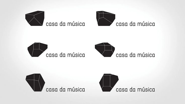 Casa Da Musica – Sagmeister & Walsh
