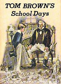 Tom Brown's School Days: Books 1 0, British Culture, Books Worth, Book Beauty, School Days, Days Bookcover Jpg, Brown S School, Favourite Childrens