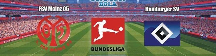 Prediksi Bola FSV Mainz vs Hamburger SV 14 Oktober 2017