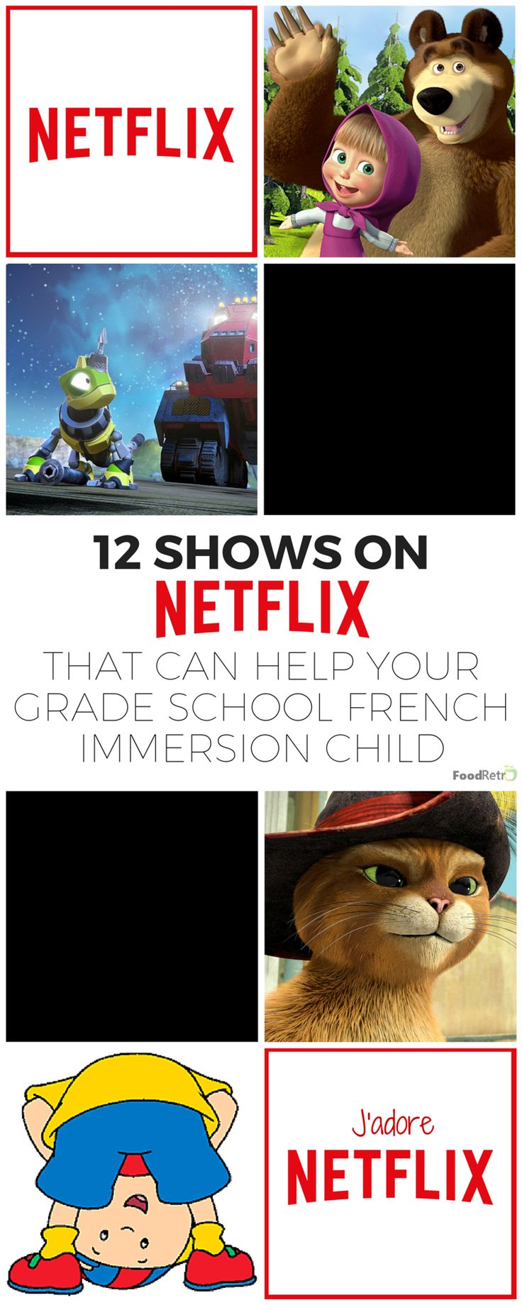 What Language In 3 Netflix