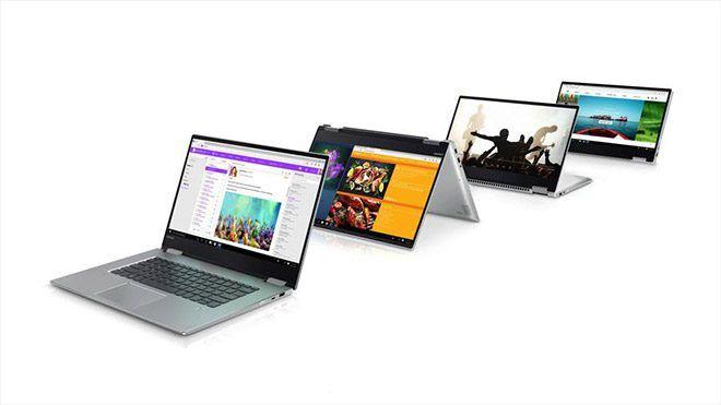 Tasarımı ve özellikleriyle dizüstü bilgisayar dünyasında kendine yer edinmeyi başaran Yoga serisi bilgisayarların yeni modelleri tanıtıldı. Lenovo Yoga 720 ve 520 modelleri yüksek performans isteyenleri hedef alıyor. Aslında her iki bilgisayar da benzer teknik özellikleri paylaşıyor. Fakat...  #Bilgisayarlar, #Dizüstü, #Duyuruldu, #Lenovo, #Serisi, #Yeni, #Yoga https://havari.co/lenovo-yoga-serisi-yeni-dizustu-bilgisayarlar-duyuruldu/
