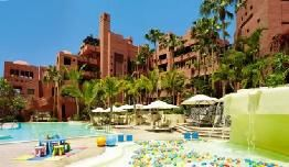 Holiday to The Ritz Carlton, Abama in GUIA DE ISORA (SPAIN) for 4 nights (BB) departing from CWL on 02 Apr: Deluxe Double Room with Balcony…