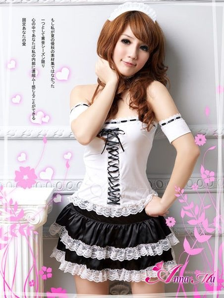 53 Best Sexy Maid Costumes Images On Pinterest Maid Costumes Maid And House Cleaners