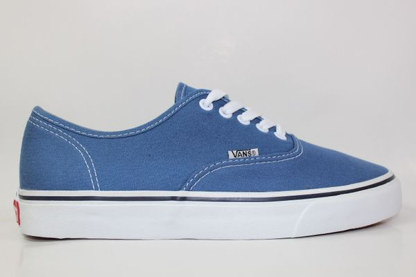 vans authentic navy/white (QUALITY IMPORT)