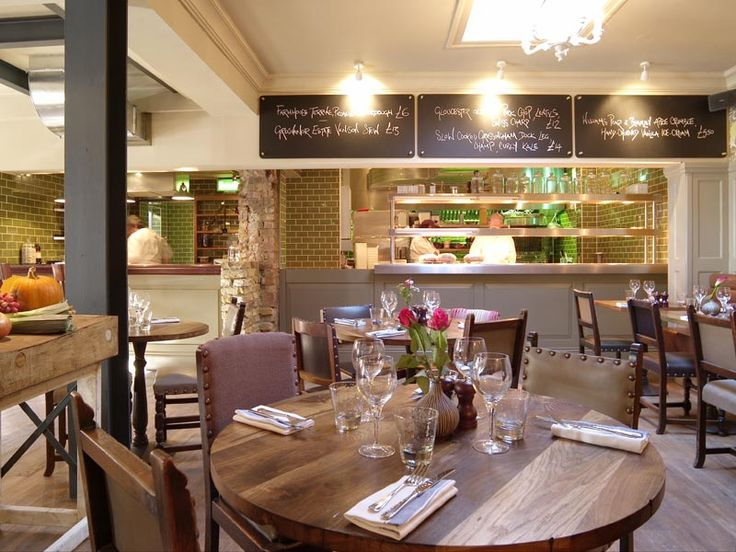 Bumpkin restaurants - your local British Brasserie