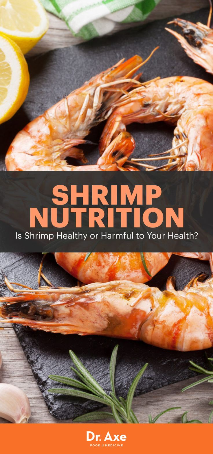 Shrimp has been proven to be even more toxic than farmed tilapia and catfish, which rank as the second and third most polluted foods from the sea.