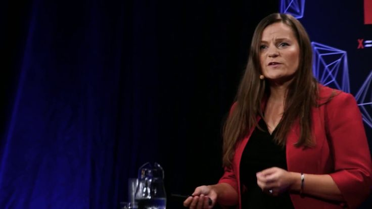 Mia Liljeberg - Changing the way we change | Mia Liljeberg | TEDxVasa