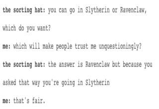21 Tumblr Posts All Slytherins Feel on a Spiritual Level! - Wow ...