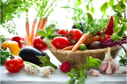 Vegetais pobres em hidratos de carbono. Aqui encontra uma lista com uma grande variedade de vegetais que podem ser comidos nas dietas das proteínas.