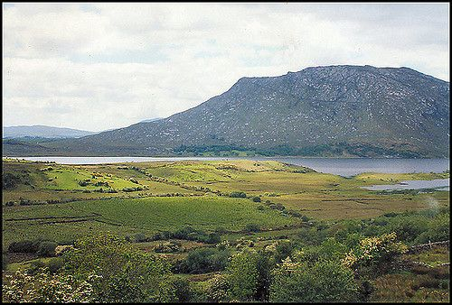 https://flic.kr/p/8QTmk | Ireland green ....in the west | tired of winter I was going through some old photos and liked this one from a 1996 trip to…