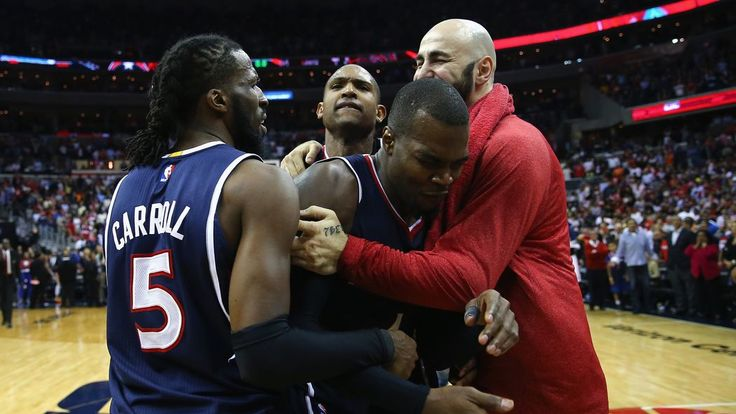 The Atlanta Hawks advance to the Eastern Conference Finals where they will face the Cleveland Cavaliers with Game 1 set for Philips Arena on Wednesday.