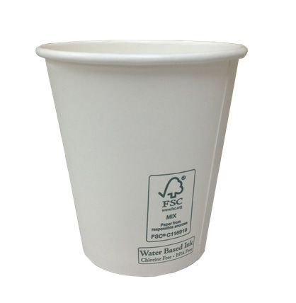 The Emerald Fsc Certified White Hot Cup Is Eco Friendly Way To Enjoy Emeraldsustailityoffice Supplieseco