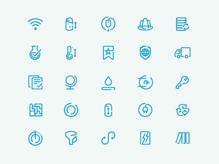 Invento icons