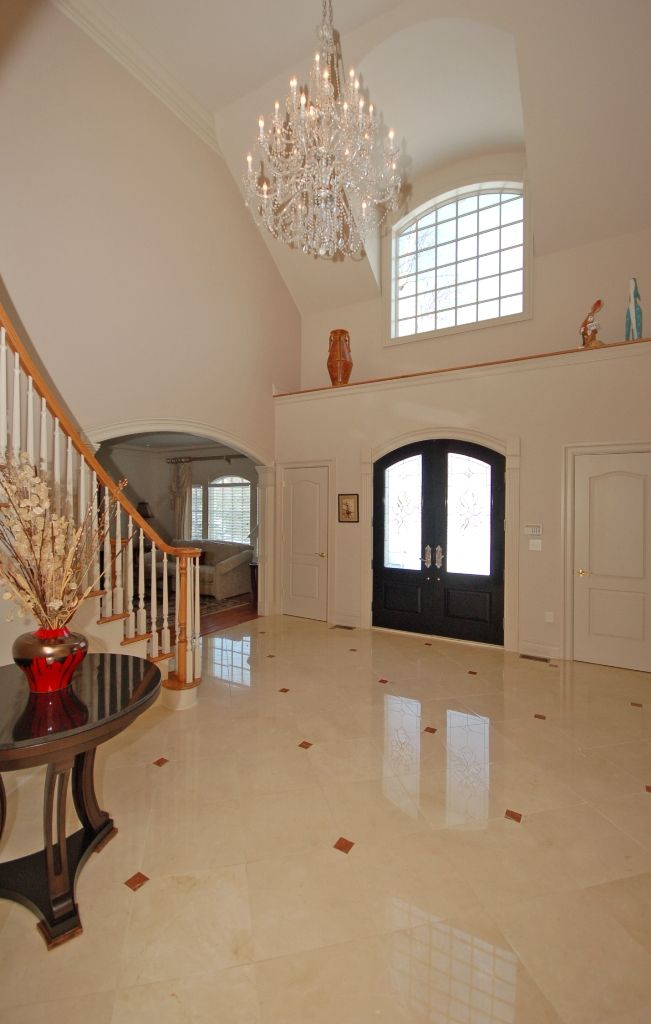 Two Story Foyer Design Ideas : Best foyer design ideas on pinterest