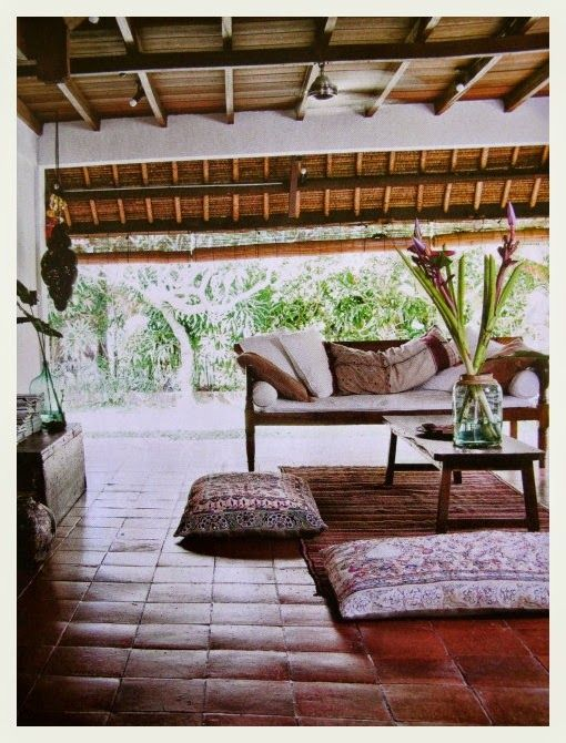 find this pin and more on indonesian bali style homes - Balinese House Designs