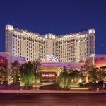 Las Vegas: a vez do Hotel Cassino Monte Carlo