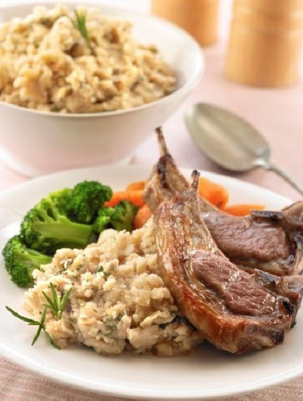 James Martin's Salmon Croquettes Recipes — Dishmaps