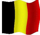 belgique drapeau animé