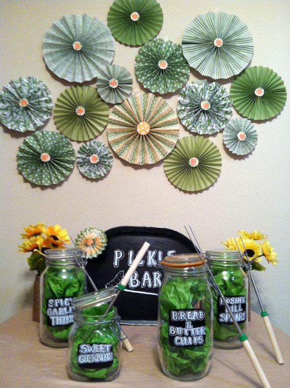 Chilli pickle wedding