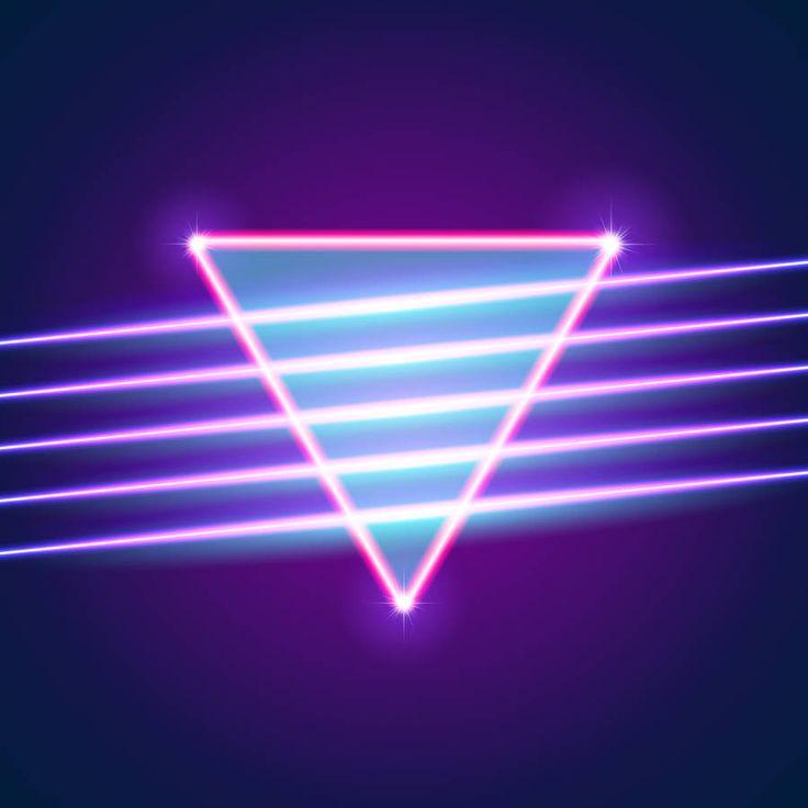 Neon Lights Selection on Fotolia
