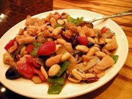Kung Pao Chicken by No. 1 Asian Bistro in Trenton, NJ