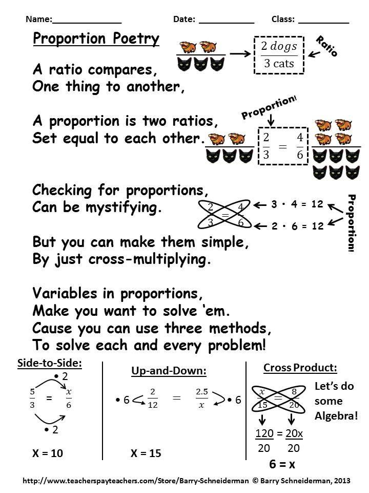 Pin By Miss Sanchez On Matthew Proportions Worksheet Sixth Grade Math Ratios And Proportions