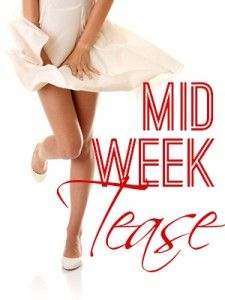 My Mid Week Tease this week is from my brand new novel, Eyes Wide Open!
