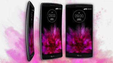 Win An LG G Flex2 Worth R10 499!