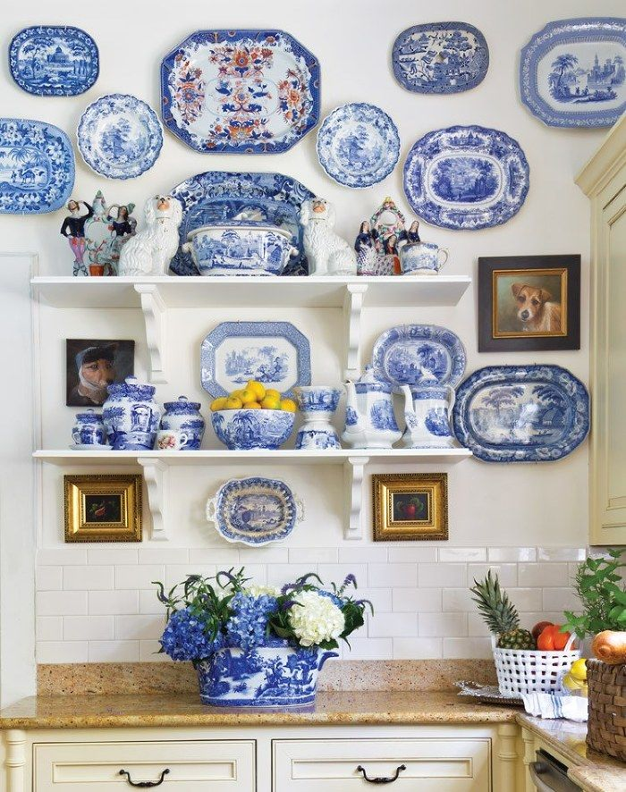 The Ultimate Guide To Decorating With Plates On The Wall White