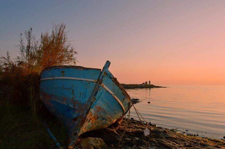 Thessaloniki by  Maria Navrozidou...