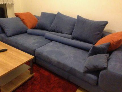 couch XXL vom segmüller   eBay Kleinanzeigen mobil