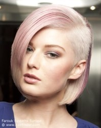 Amazing 1000 Images About Bob Hairstyles On Pinterest Bob Haircuts Short Hairstyles Gunalazisus
