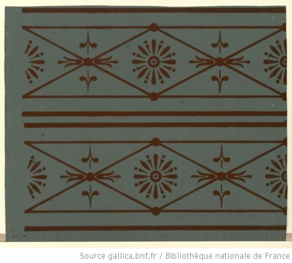 les 25 meilleures id es concernant frise papier peint sur. Black Bedroom Furniture Sets. Home Design Ideas