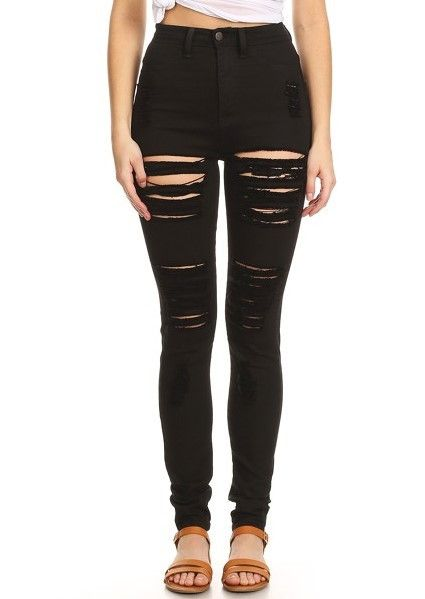 53 best Monotiques Women Skinny Jeans images on Pinterest | Skinny ...