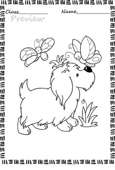Play with me! Coloring pages. in 2020 | Coloring pages ...