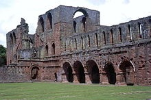 Barrow-in-Furness - Wikipedia, the free encyclopedia
