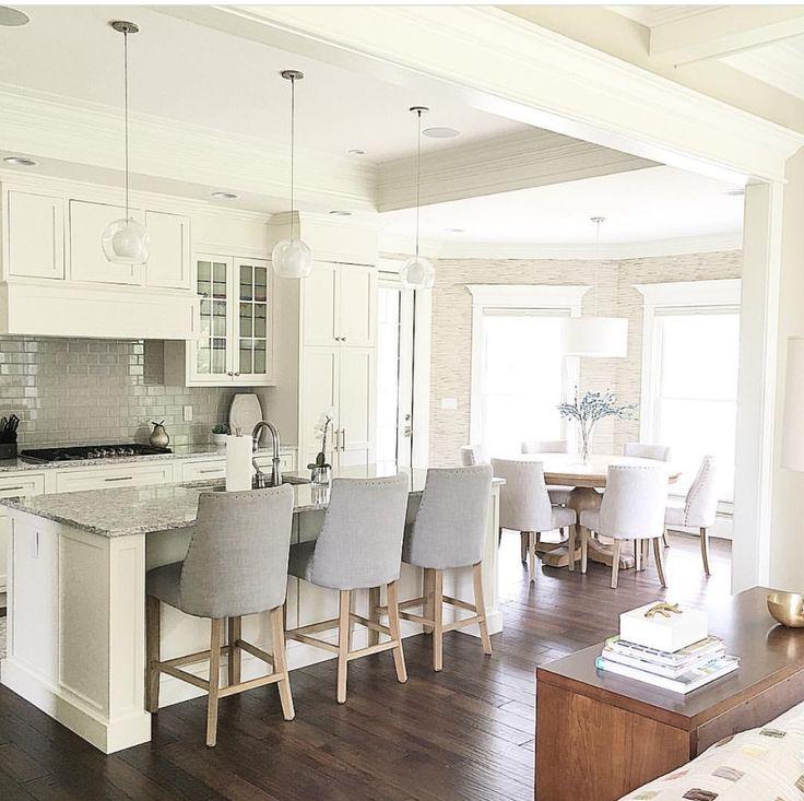 543 best Kitchens images on Pinterest   Dream kitchens, Kitchen ...