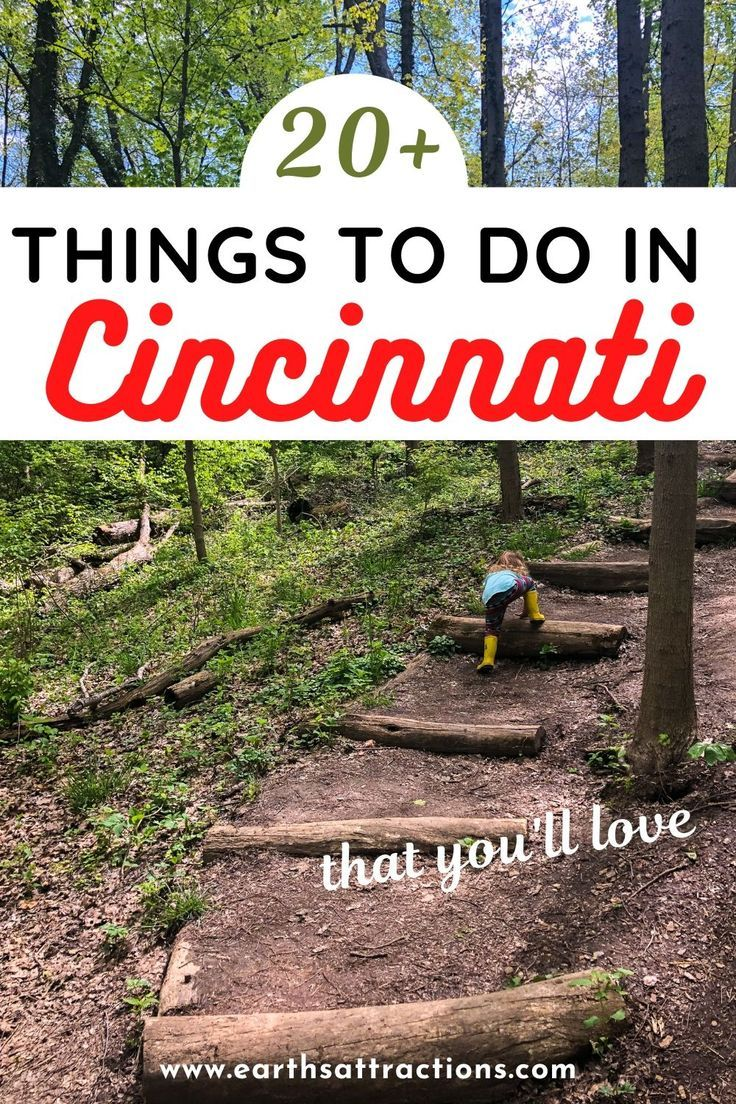 What To Do In Cincinnati Your Comprehensive Local S Guide To Cincinnati Earth S Attractions Travel Guides By Locals Travel Itineraries Travel Tips And M In 2020 Ohio Travel Midwest Travel Travel Usa
