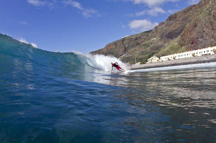 Paul do Mar - Madeira Island