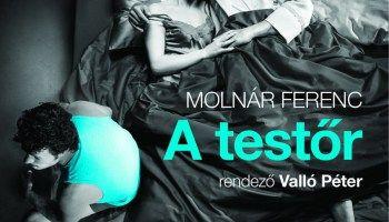 Molnár Ferenc-bemutató a Pesti Színházban