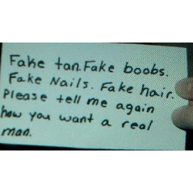 Fake girls | So True Quotes | Pinterest | Words, Fake ...